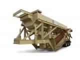 Горнорудное оборудование Резервуары KPI-JCI