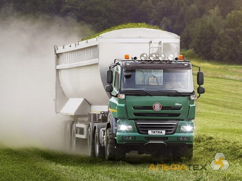 зерновоз Tatra