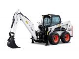 Міні-навантажувачі Bobcat S630