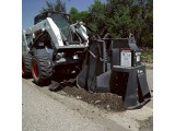 Навісне обладнання Bobcat WS