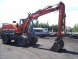 Будівельна техніка ATLAS 1605M 1605