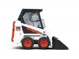 Міні-навантажувачі Bobcat S100