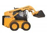 Навантажувачі Hyundai HSL850-7A