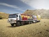 Видобування нафти та газу TATRA 8x8 для корінних порід