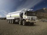 Видобування нафти та газу Tatra 10x10, 29 000 л