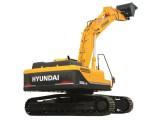 Гусеничные экскаваторы Hyundai R330LC-9SH