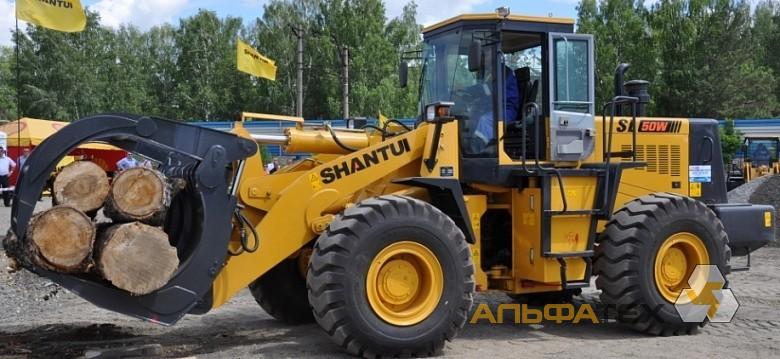 Shantui SL50W