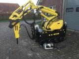 Екскаватори Brokk DMX 520 slooprobot