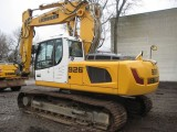 Б/У Экскаваторы LIEBHERR R 926 Advanced LC