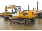 Б/У Экскаваторы LIEBHERR R 926 Litronic Advanced LC