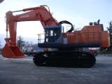Б/У Гусеничные экскаваторы HITACHI EX 1200-5D