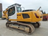 Б/У Экскаваторы LIEBHERR R 906 Litronic Advanced LC