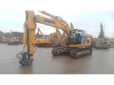 Б/У Экскаваторы LIEBHERR R926 Advanced LC Litronic