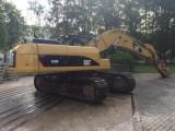Будівельна техніка Caterpillar 330 D LN