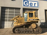 Бульдозеры Caterpillar D 6 H XL Serie II