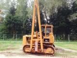 Будівельна техніка Caterpillar 561 D