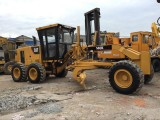 Б/У грейдеры  CATERPILLAR cat 140K ,CAT 140H