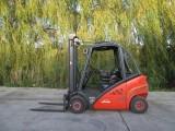 4-колісні навантажувачі LINDE H20D-01 392