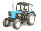 Колёсные трактора BELARUS МТЗ 82.1