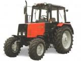 Колёсные трактора BELARUS МТЗ 892
