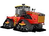 Гусеничные трактора VERSATILE 520DT
