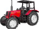 Трактори BELARUS МТЗ 1025