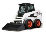 Міні-навантажувачі Bobcat Earthforce S16