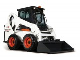 Міні-навантажувачі Bobcat Earthforce S18