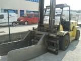 4-колісні навантажувачі HYSTER H6.00XL